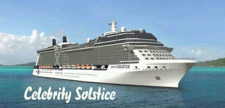 Celebrity Solstice | Singles cruise, Cruise vacation, Best ...