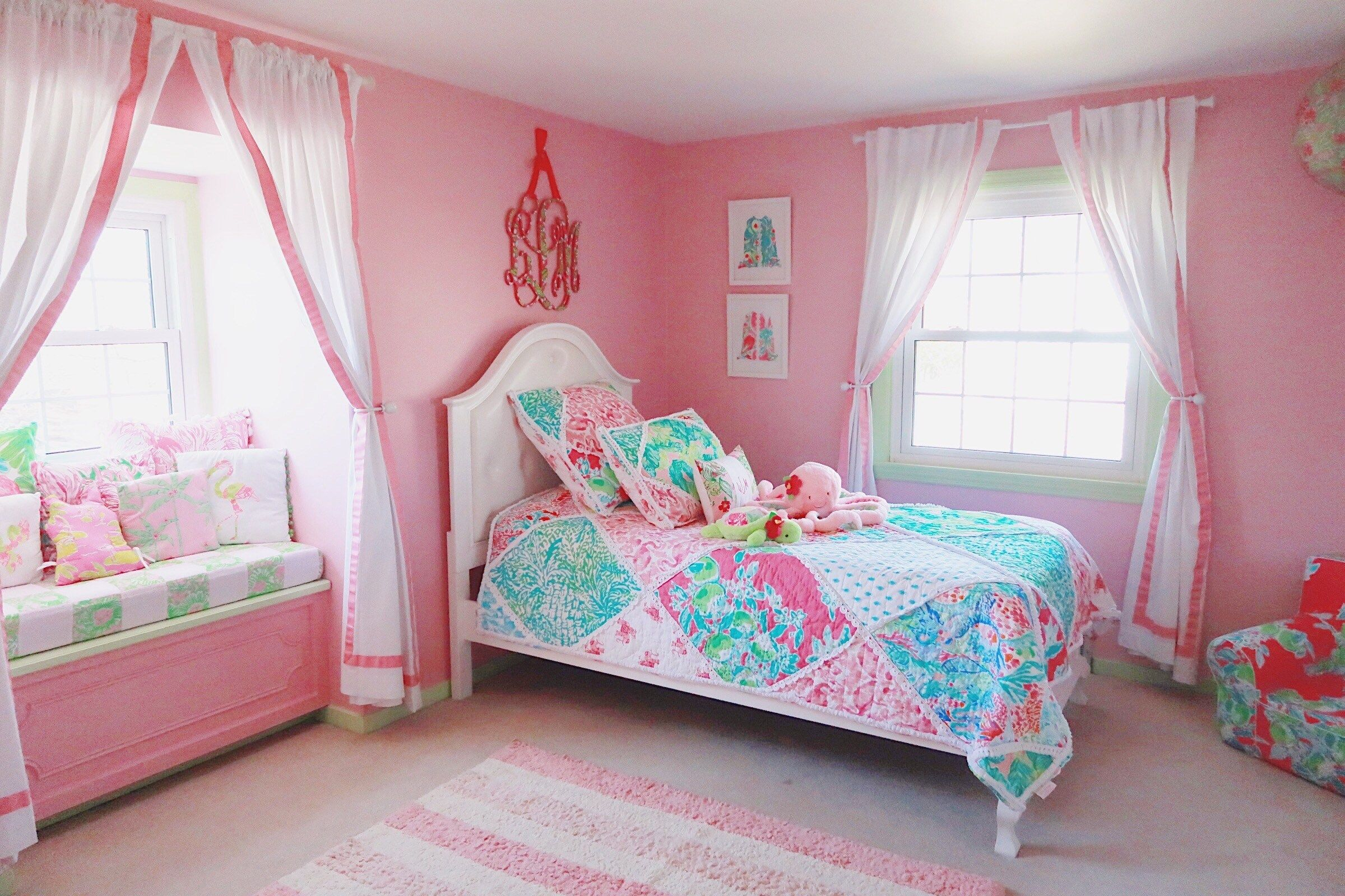 Lilly Pulitzer For Pottery Barn Kids Collection Pottery