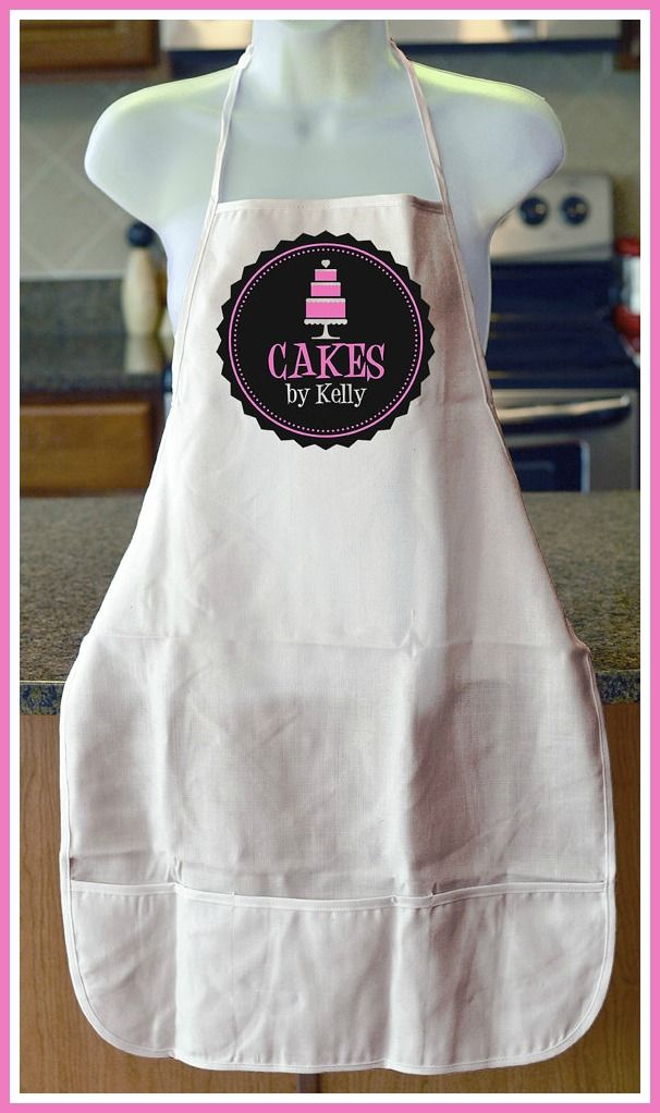 Personalized aprons for women | personalized aprons for grandma ...