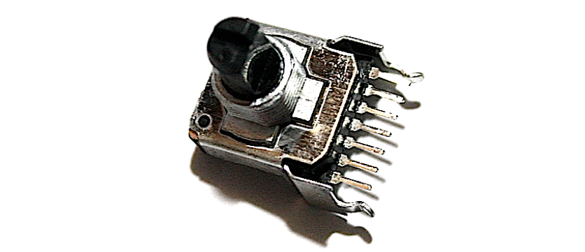 Bose Acustimass LFE/BASE Control Switch R41   R47