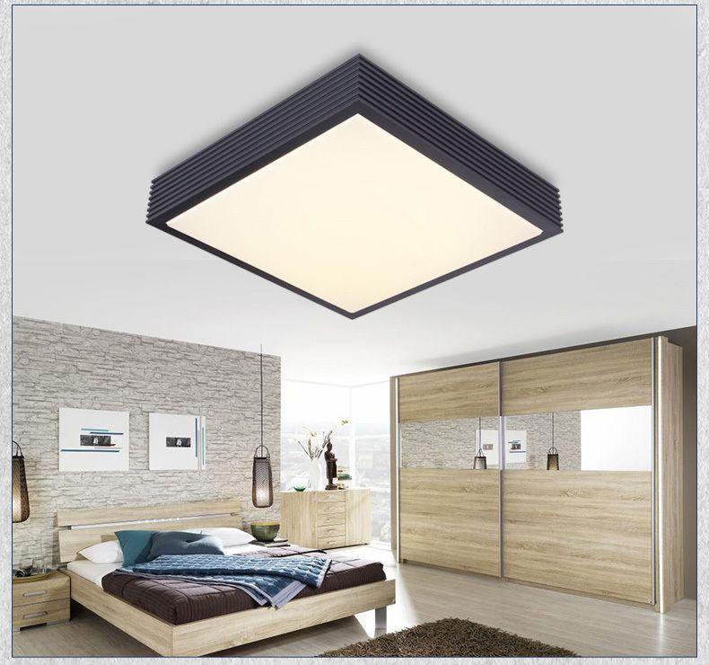 Aliexpress Comprar Modernas luces de techo sala de estar