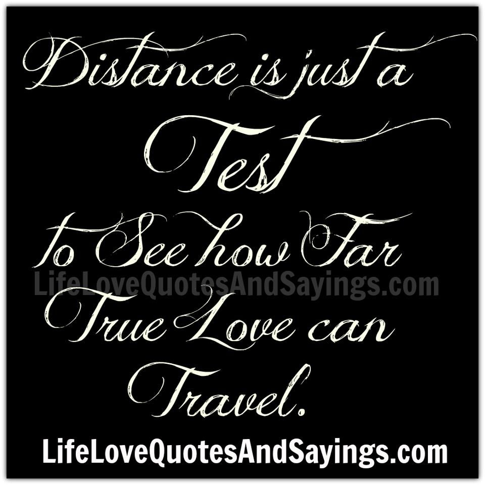 K im done with the sap quotessayingsecards pinterest distance love quotes with images distance is just a test love quotes and sayingslove quotes and thecheapjerseys Gallery
