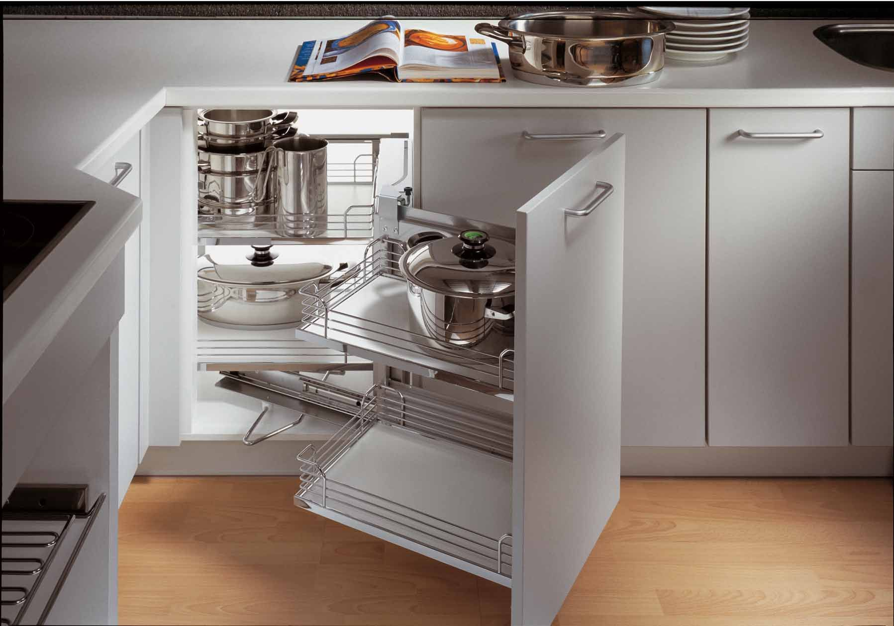 Cabinet Accessories Kitchen