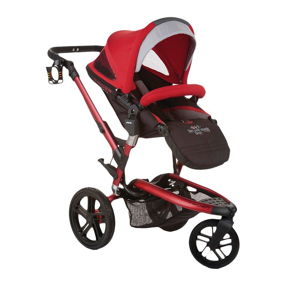 Jané Trider Extreme All Terrain Stroller 2015 Baby