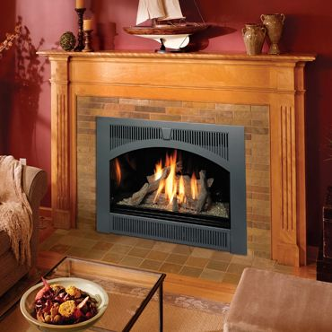 gas fireplace inserts columbus ohio. High performance gas fireplace available at Aspen Fireplace in Columbus  Ohio Visit our website to see all of fireplaces The Lopi Hearthview HO Output is the ultimate high