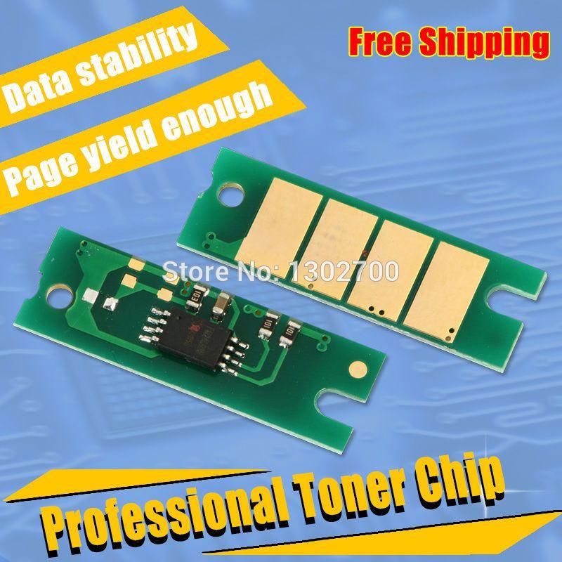 407254 Toner Cartridge Chip For Ricoh Aficio SP 200 201 202