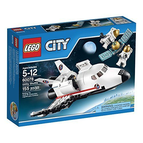 LEGO City Space Port 60078 Utility Shuttle Building Kit, http://www.amazon.com/dp/B00WI0GVJO/ref=cm_sw_r_pi_awdm_BR29vb1M3Q494