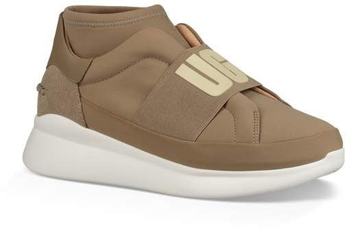 UGG Neutra Sock Sneaker in 2019   Products   Ugg sneakers