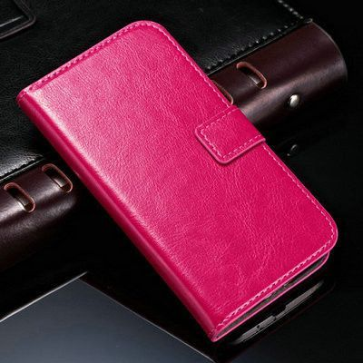 Samsung Galaxy S4 Faux Leather Phone Case