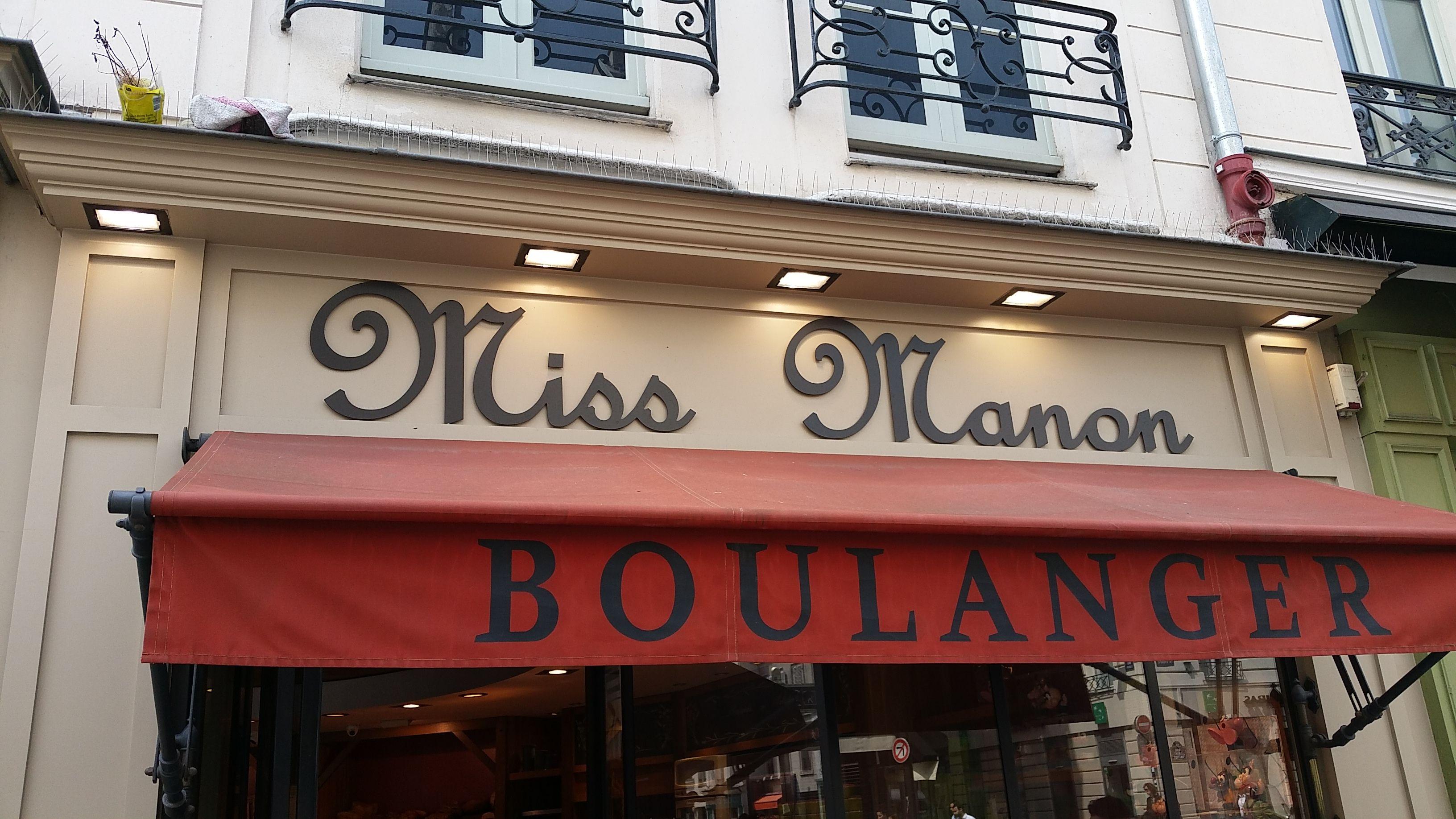 Miss Manon Excellent Backery In Paris Traubenliebe Paris Breakfast Slowfood Traubenliebe Broadway Shows Neon Signs Broadway