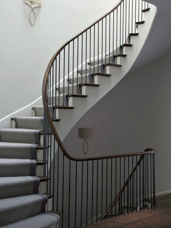 Best Northworks Architects Entrances Foyers Winding 400 x 300