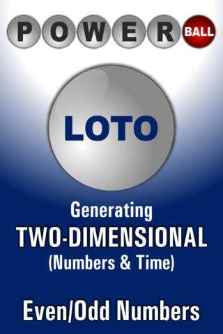 Powerball Lotto Winner News App For iPhone & iPad ID
