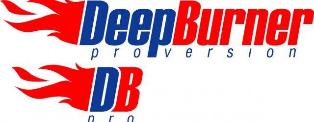 deepburner pro