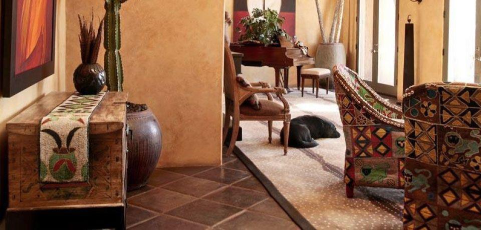 Elegant New Mexican Interior Design   Google Search