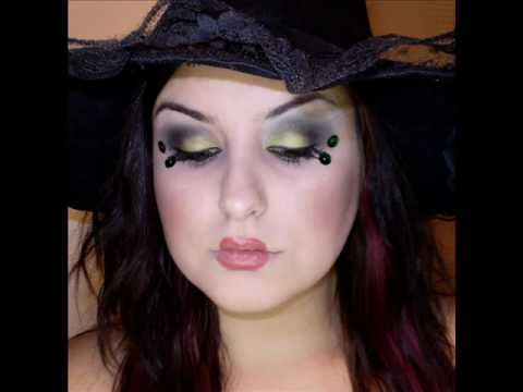 like the eyes but not the decoration  witch costume