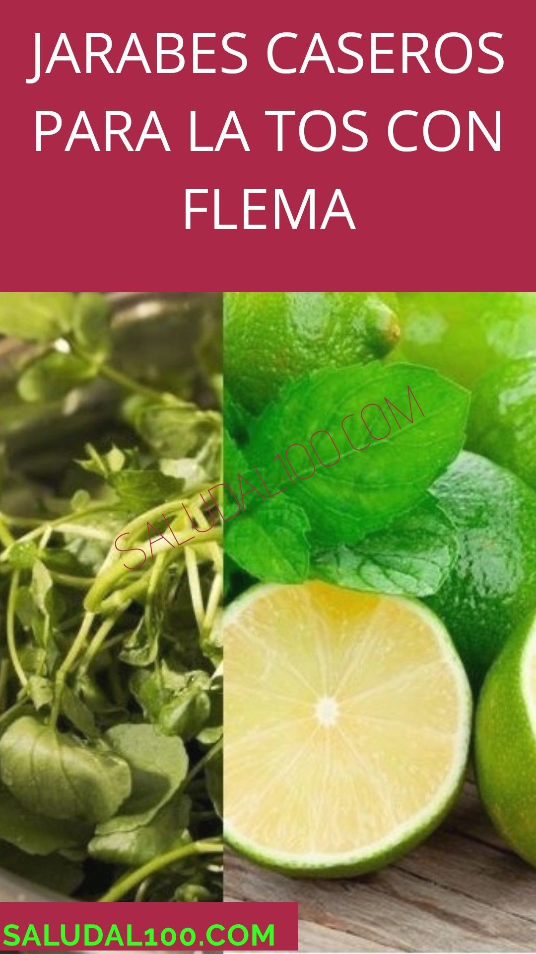 Jarabes Caseros Para La Tos Con Flema Jarabecasero Flemaytos Salud Herbalism Remedies Moringa