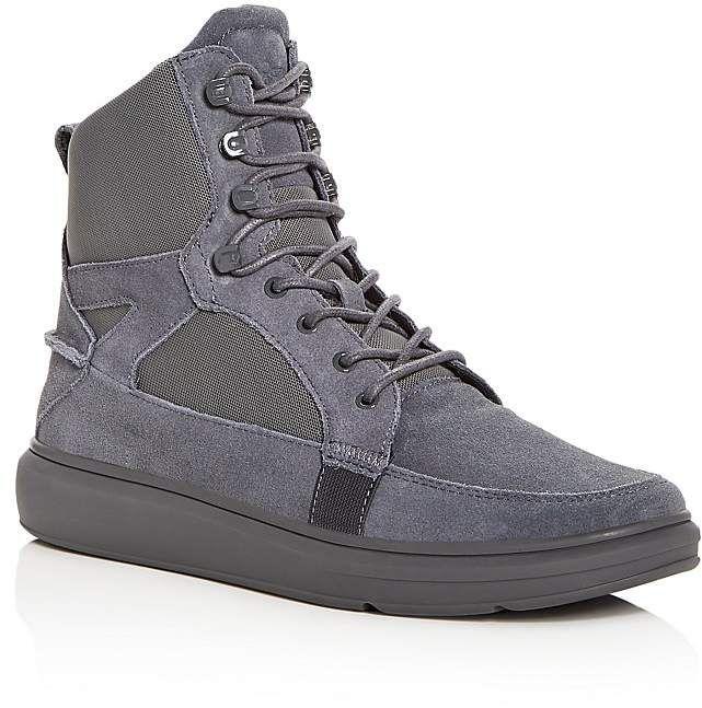 Creative Recreation Men's Desimo High Top Sneakers OgSyv9V5TG