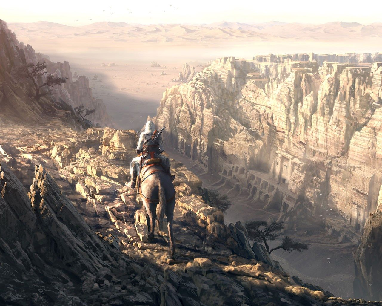 Must see Wallpaper Horse Assassin'S Creed - 58dc944c287287dbe328552d8f41492a  Graphic_289864.jpg