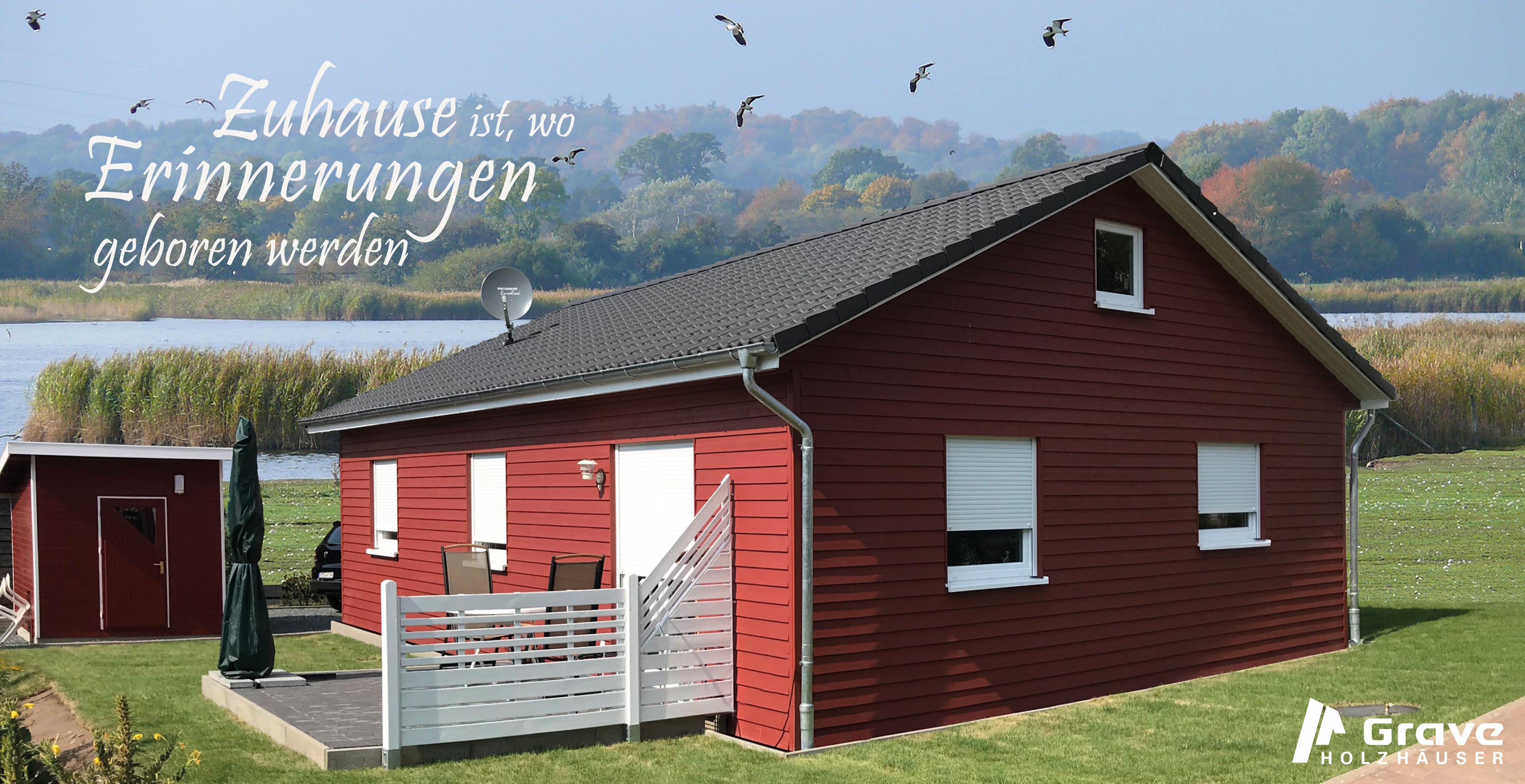 Pin von Grave Holzhäuser auf Kalenderbilder Schwedenhaus