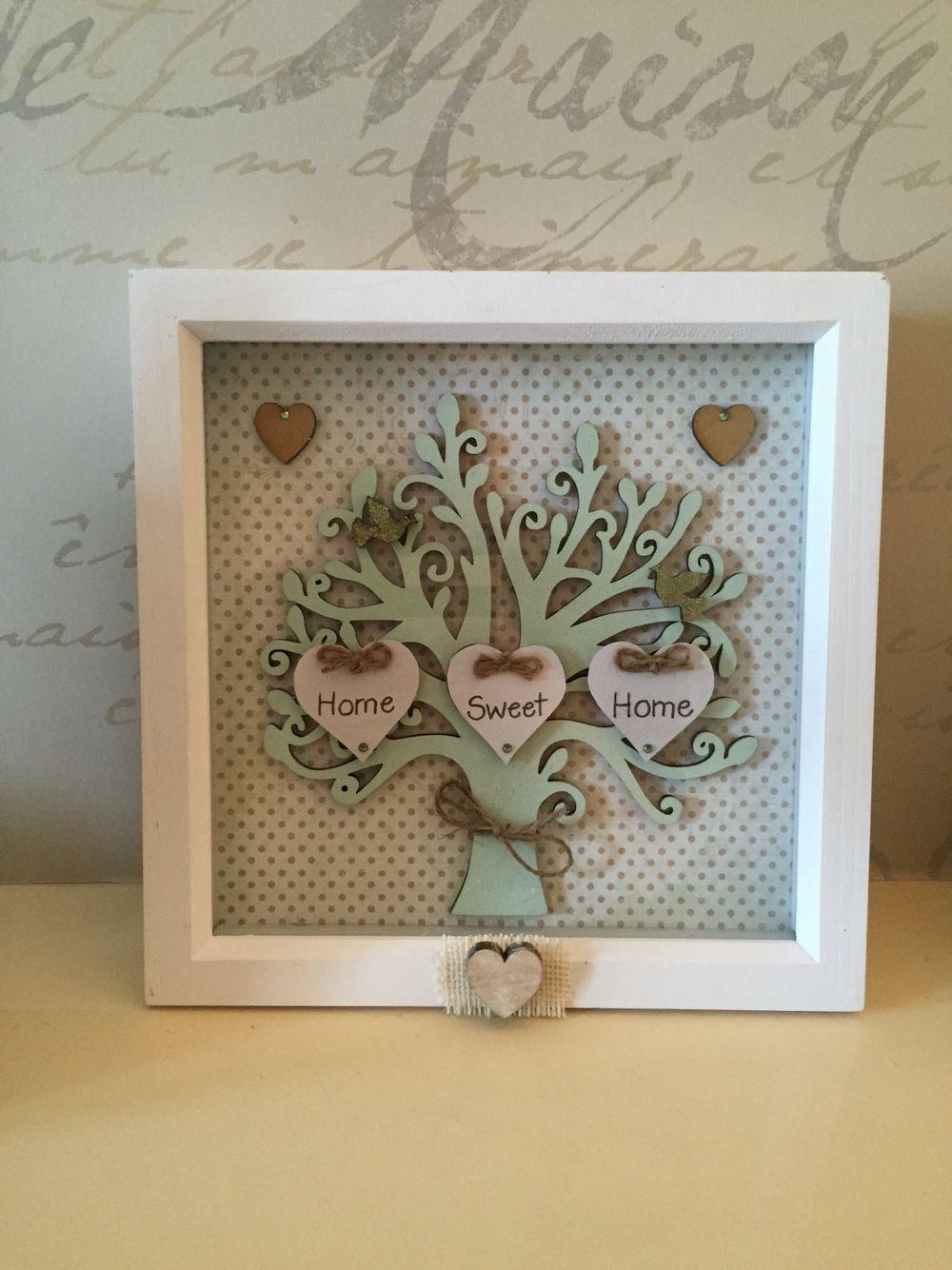 3D box frame   Hayleys Home touches   Pinterest   3d box frames