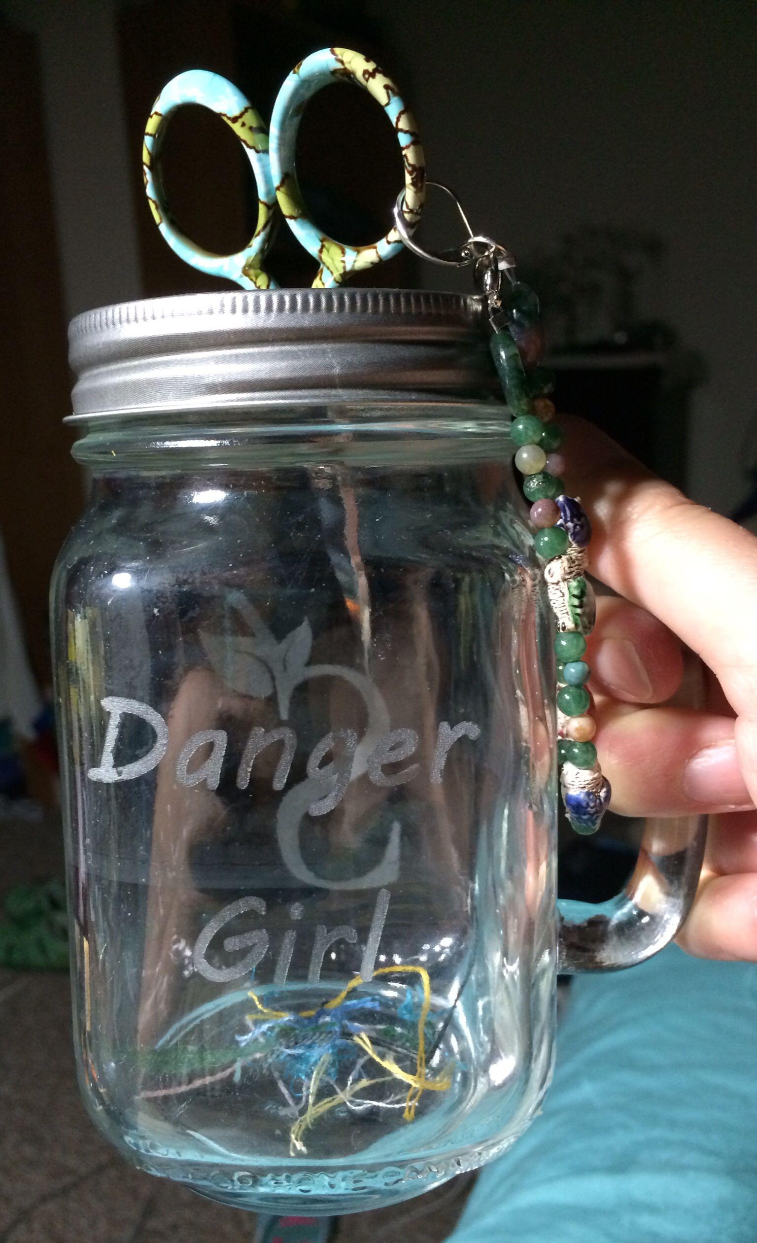My ORT jar...