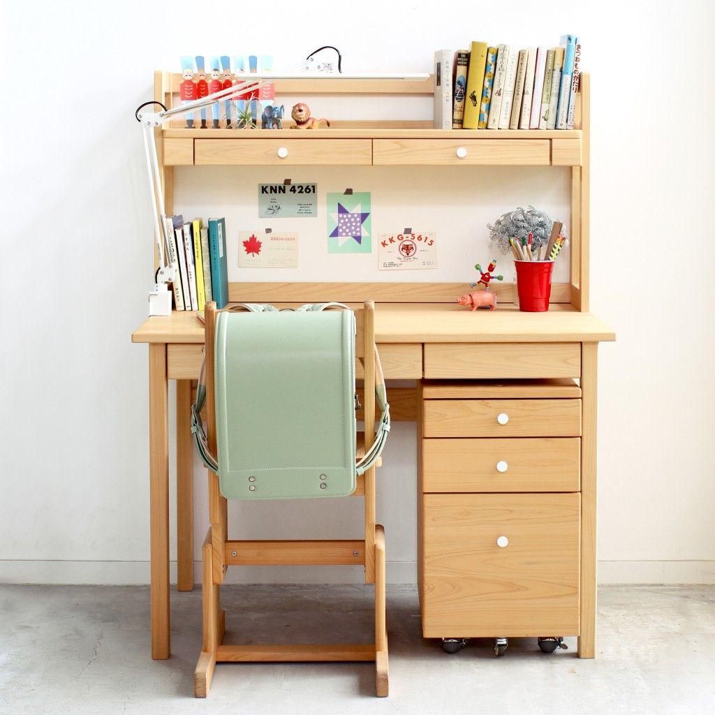 リビングor子ども部屋 置き場所別のおすすめ学習机セット キシログ Xylog 机 子ども部屋 リビング