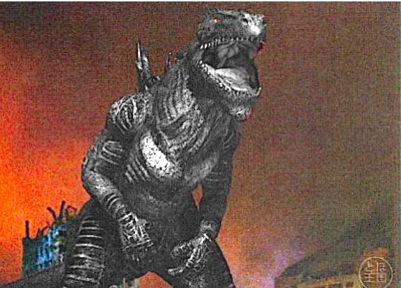 Zilla Appearances Godzilla American 1998 Remake Godzilla Final Wars Godzilla Kaiju Movie Monsters