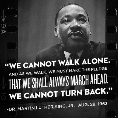 Happy Inauguration Day Happy Martin Luther King Day Martin