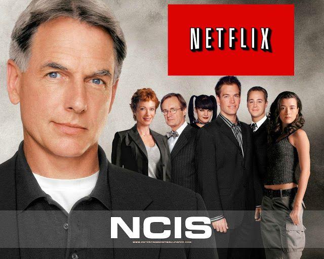 Netflix Monthly Picks Recipe Ncis Leroy Jethro Gibbs Tv Shows