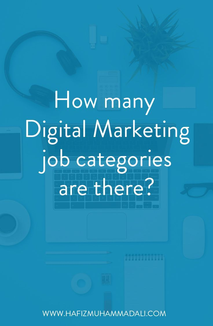 Is there a Digital Marketing Career in Your Future