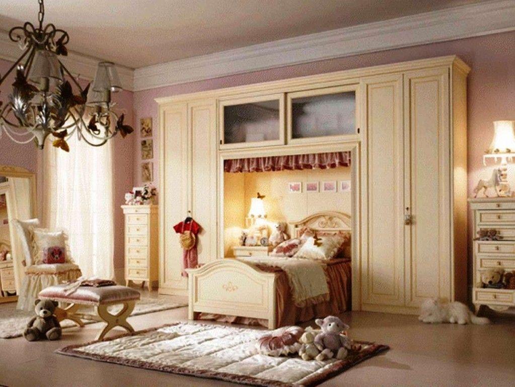 Nice Girls Bedroom Set Design Interior Designs Idea Bedroom Beauteous Bedroom Teen Set Design