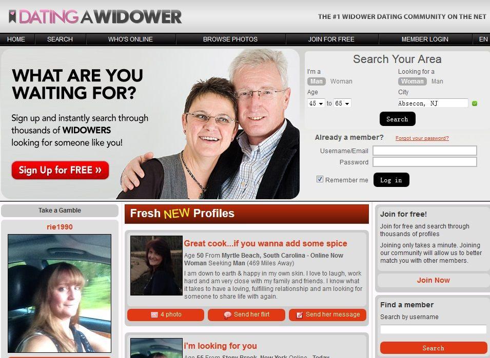 Top 5 dating-sites für über 50