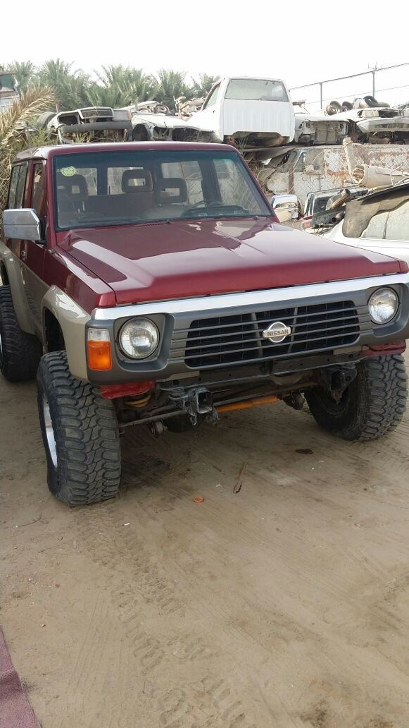 Photo of Nissan- Patrol – Safari  91 92 88 82 99 85  LS1 LS2 LS3 LS7 Full Super Strucker …
