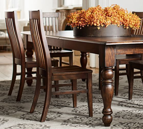 Evelyn Extending Dining Table The Arts