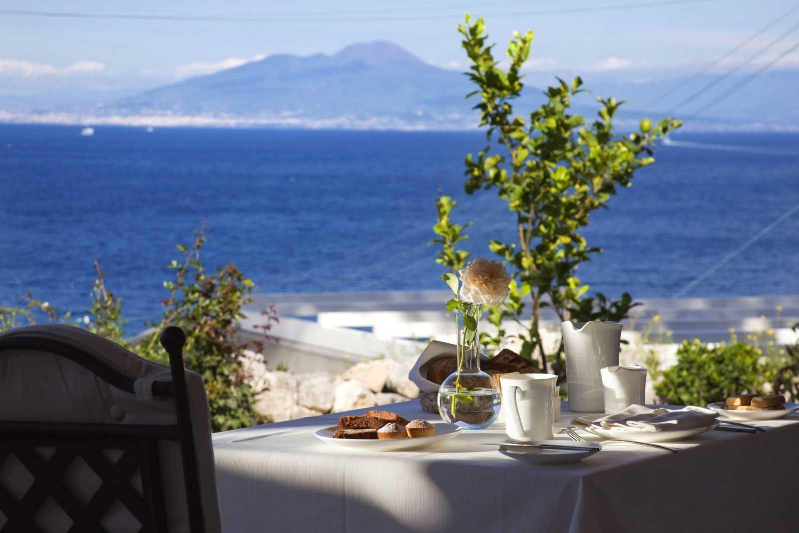 Villa Marina, Capri