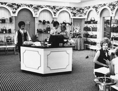 1960 S Ladies Department Store Birmingham Alabama 1960 S
