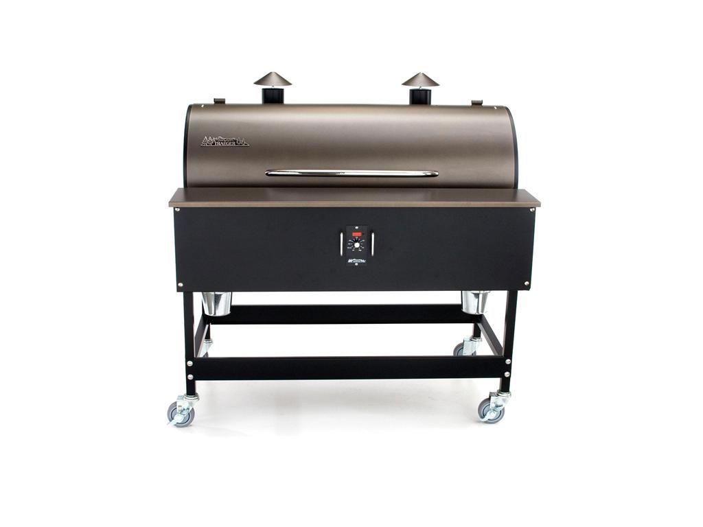 Traeger Wood Pellet Grills Outdoor/Patio XL Extra Large Pellet Grill BBQ150 - Ernies in Ceresco - Ceresco, NE