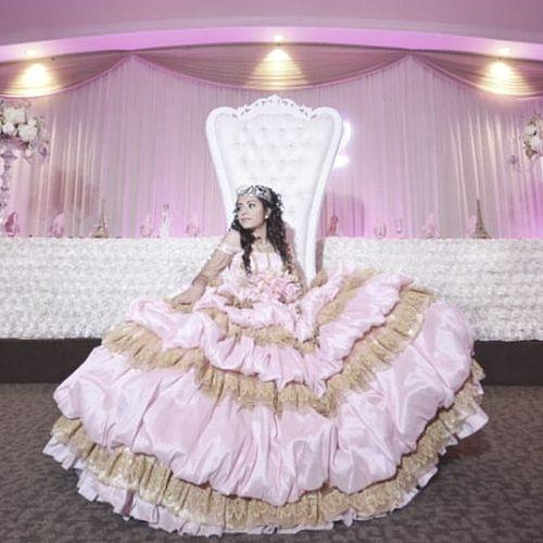 Eduardo Reception Hall | Decoration Ideas | Quinceanera Ideas |  sc 1 st  Pinterest & Banquet halls | Pinterest | Hall decorations Quinceanera ideas and ...