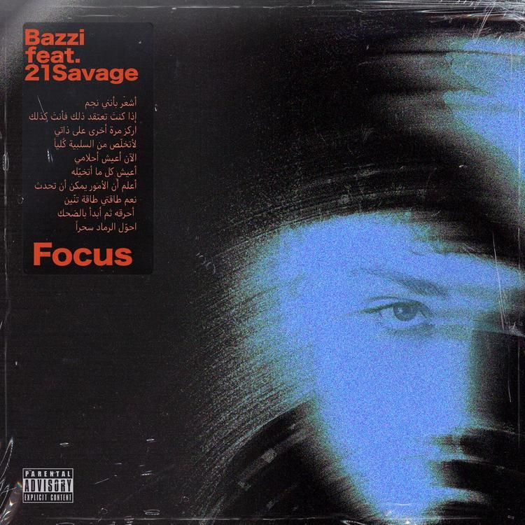 2682e82a18be Bazzi - Focus Feat. 21 Savage MP3 Download A few days ago, Bazzi asked
