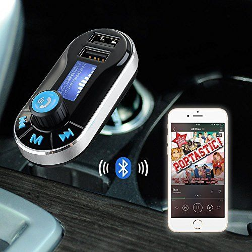 amazon kit voiture bluetooth pour iphone 5 voitures. Black Bedroom Furniture Sets. Home Design Ideas