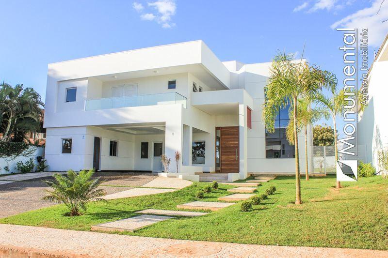 Casa de 4 ou + quartos à Venda, Lago Sul, Brasilia - DF - SHIS QL 26 - R$ 4.900.000,00 - 730m² - Cod: 816847