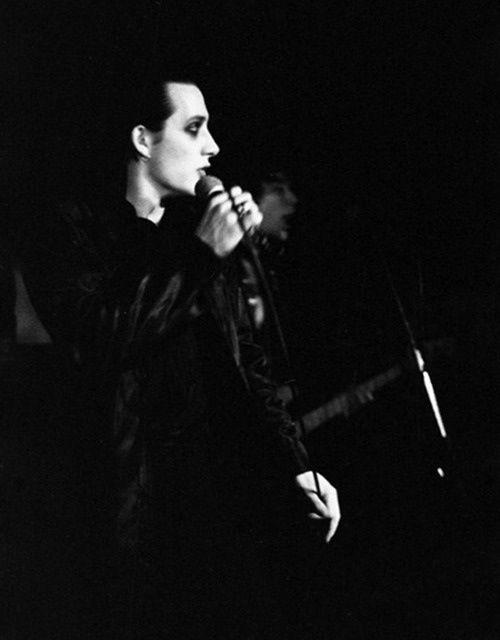 dave vanian toronto 1979 vanian pinterest post punk music 80s Presidents dave vanian toronto 1979 british punk new wave music 80s music