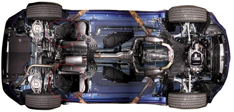 157782d1363068450 undercarriage diagram bottom car jpg 799 383 rh pinterest com