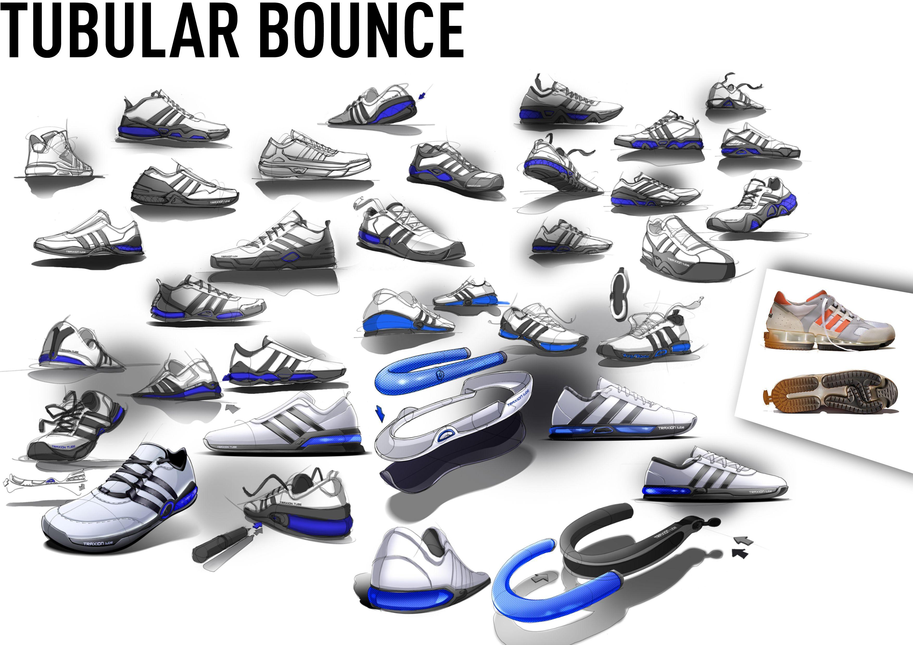 adidas tubular bounce