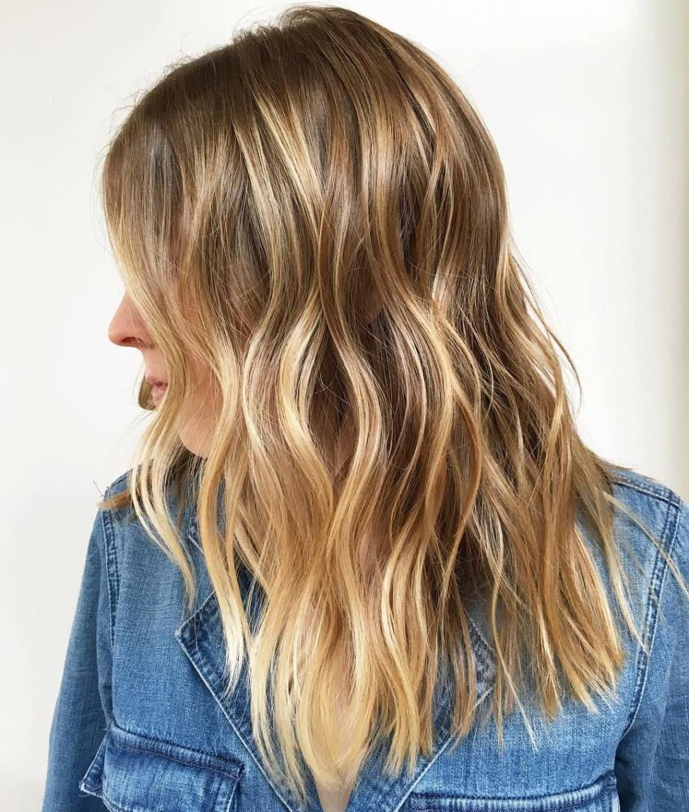 50 Blonde Hair Color Ideas For The Current Season Hair Pinterest