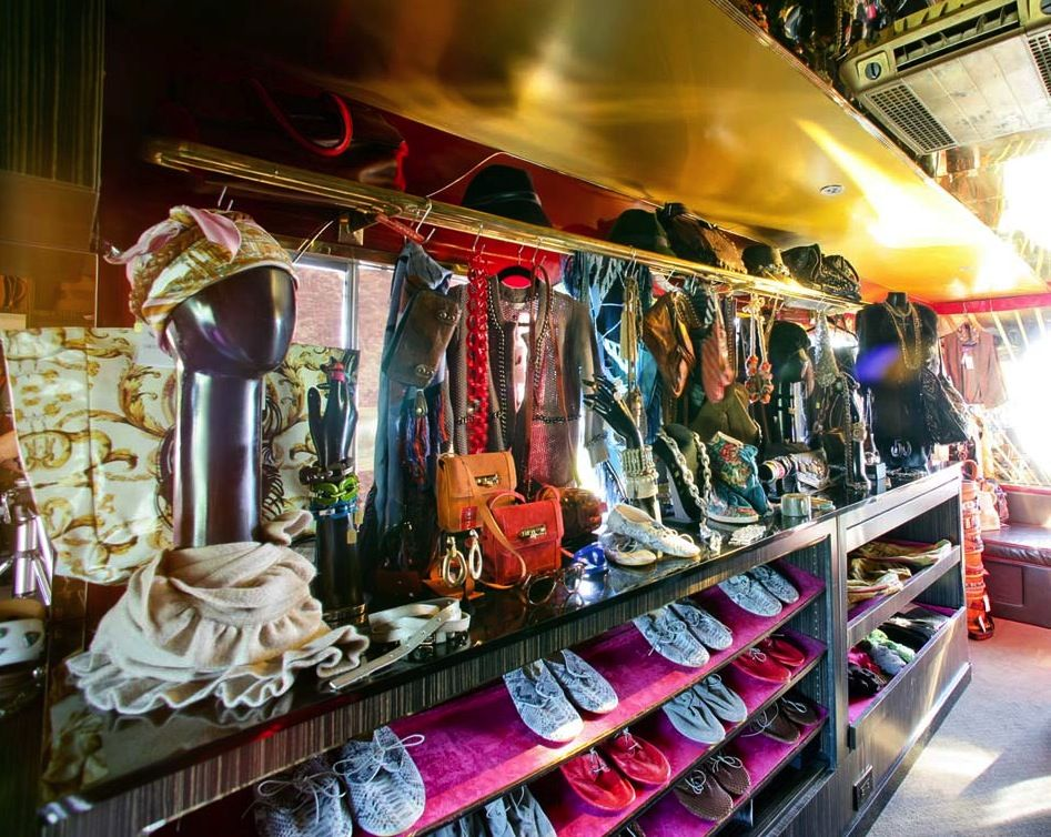 Fashion trucks sorry mobile boutiques are coming to