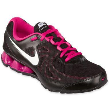 Nike reax running shoe