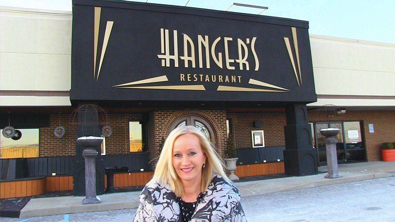 Betty's 44th Wedding Anniversary at Hanger's Restaurant