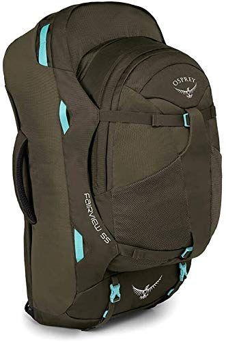 Erstaunliches Angebot auf Osprey Packs Fairview 55 Damen-Reiserucksack online – Yournewseasonstyle   – Sports and fitness
