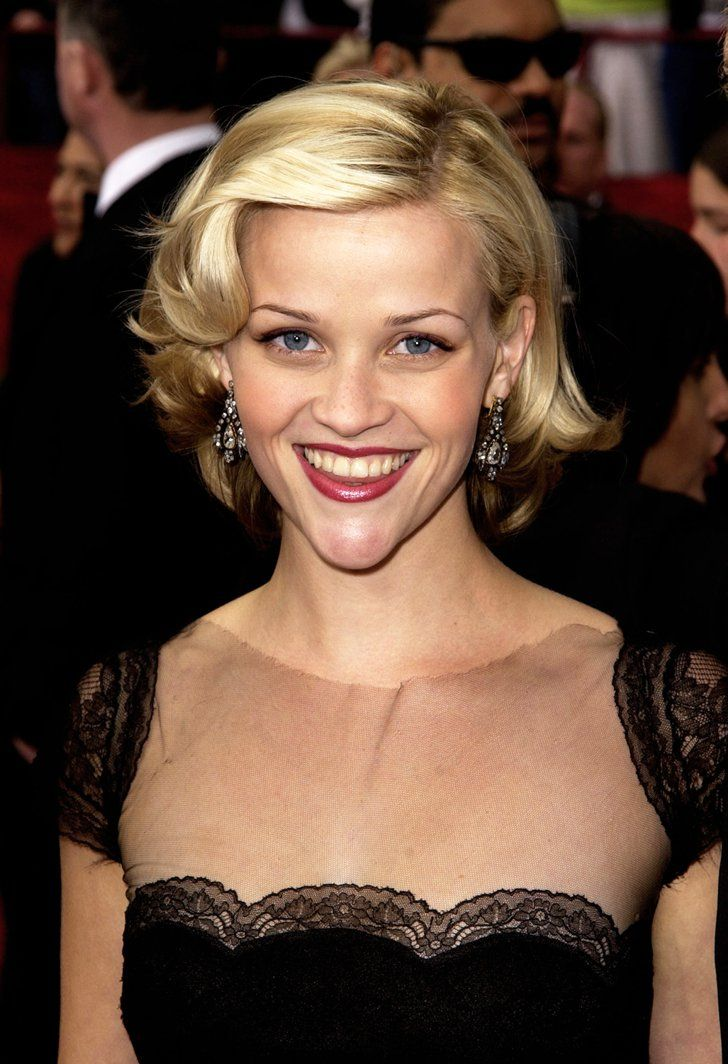 Academy Awards, 2002 (With images) Reese witherspoon